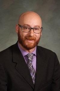 Representative Jonathan Singer