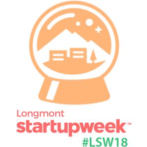 longmont start up week 2018