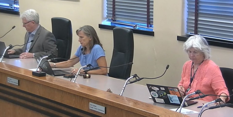 boulder county commissioners meeting