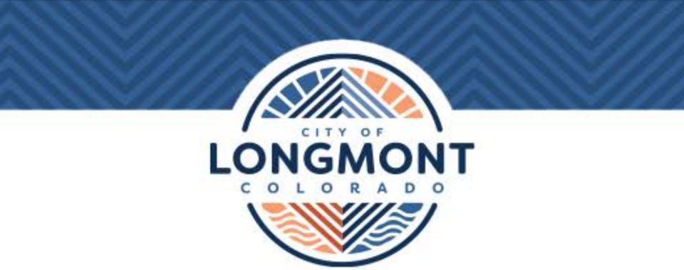 City of Longmont Logo 2019