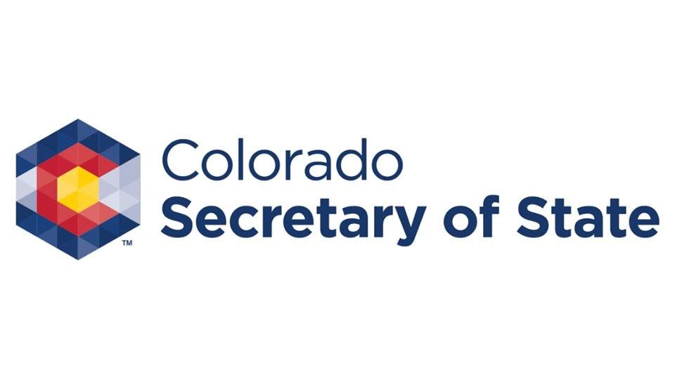 colorado secretary of state logo