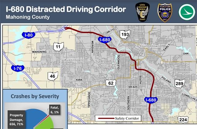 2021-04-23 I-680 distracted driving corridor 640x420
