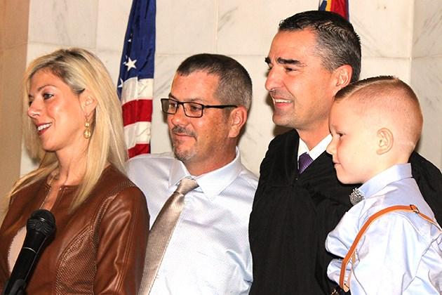 adoption celebration gilmartin family