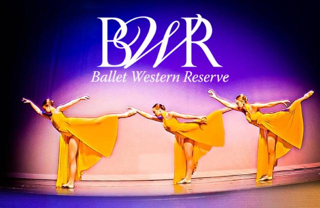 Ballet Western Reserve 02132020