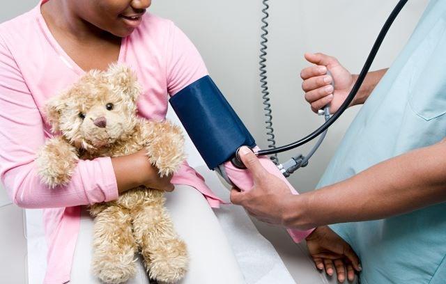 Children health 12032019
