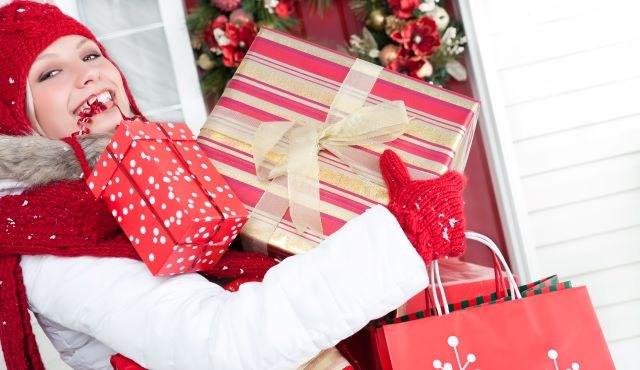 Christmas shopping 11292019