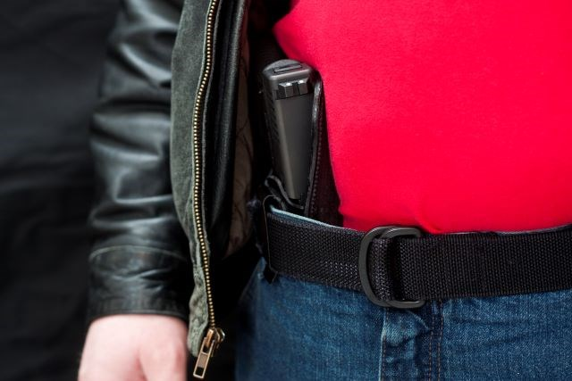 Concealed carry 03042020