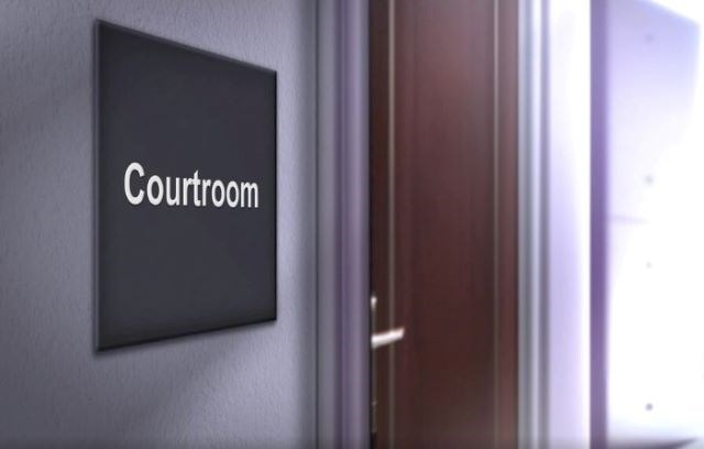 Courtroom 02102020