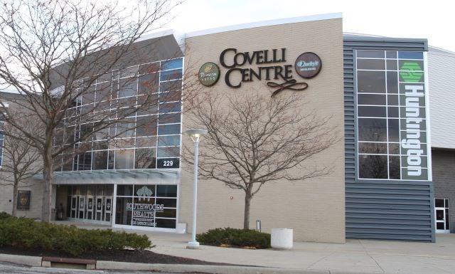 Covelli Centre 04062020