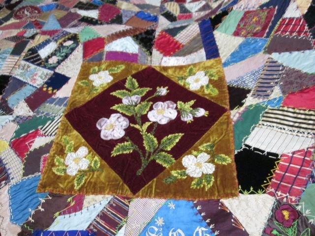 Crazy Quilts_Mahoning Valley Historical Society 05072020