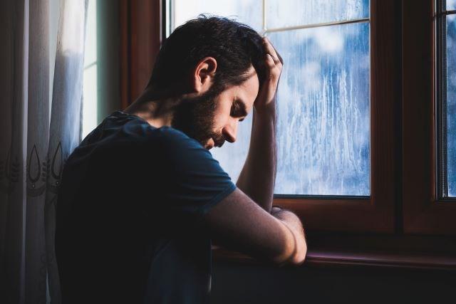 Depressed 05012020