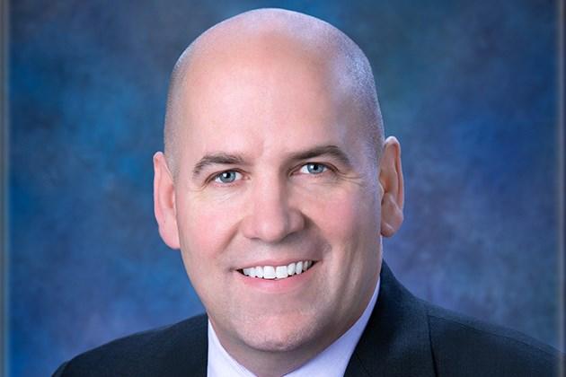 Youngstown-Warren Regional Chamber President James Dignan