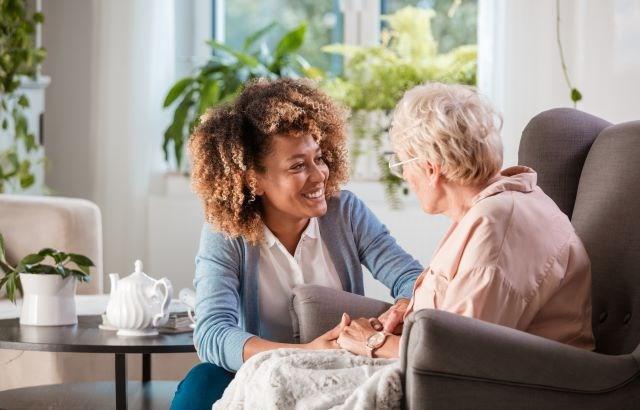 Elderly care 02032020