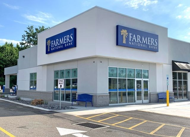 Farmers National Bank Lab Branch 08032020