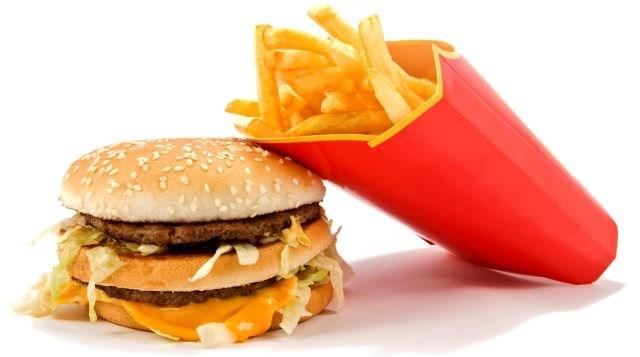 Fast food 12272019