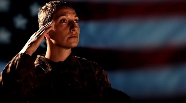 Female veterans 11112019
