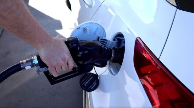 Gas prices 12172019