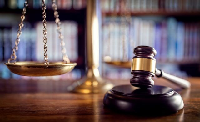 Gavel and scales 11152019