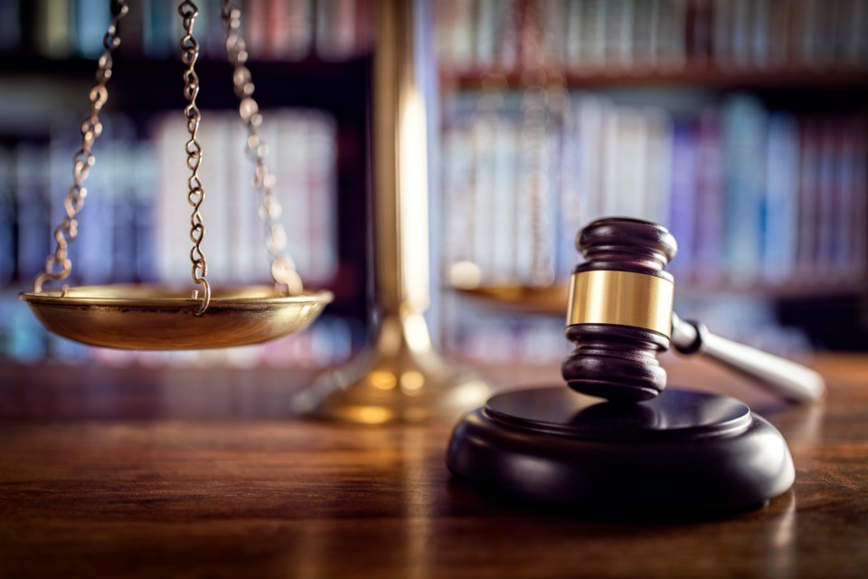 getty stock justice scales