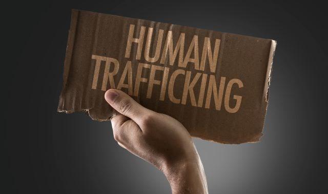 Human trafficking 11062019