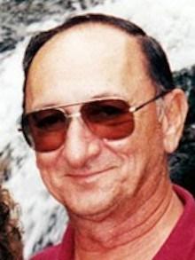 Albert Bettross Jr.