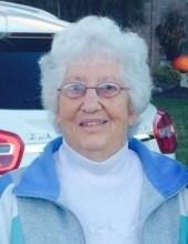Joyce Halliday
