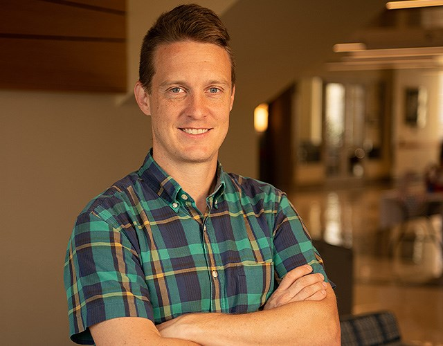 Ben Lachman, who has more than 15 years of entrepreneurial experience, has joined BRITE Energy Innovators roster of entrepreneurs-in-residence. (Contributed photo)