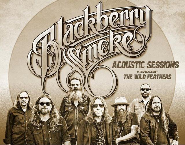 Blackberry Smoke 10092020