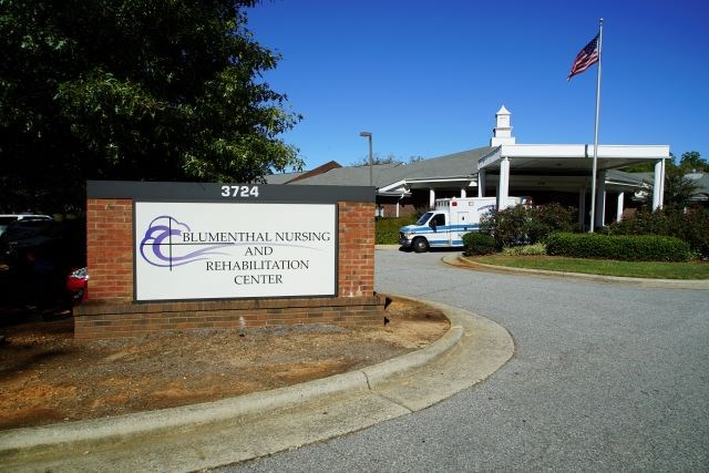 Blumenthal Nursing and Rehabilitation Center