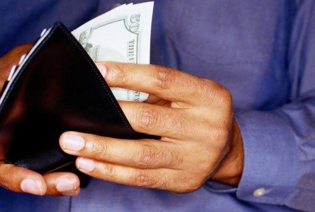 Cash - wallet