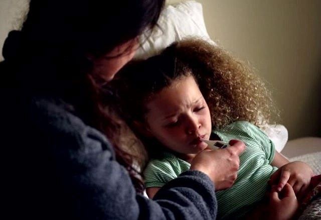 Child sick 10092020