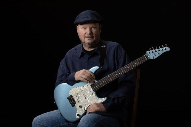 Christopher Cross will perform at Robins Theatre in Warren on Tuesday. (Robins Theatre)