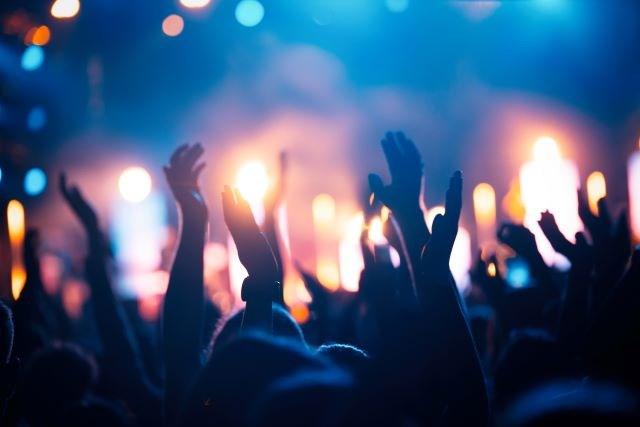 Concert - Getty