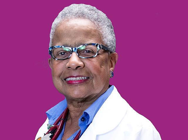 Dr. Doris Evans has joined ONE Health Ohio's team of health care professionals. (Contributed photo)