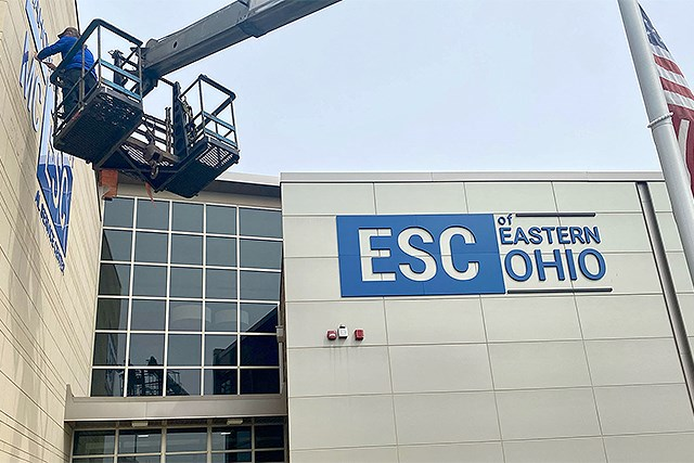 The Mahoning County Educational Service Center has changed its name to Educational Service Center of Eastern Ohio. (Contributed photo)
