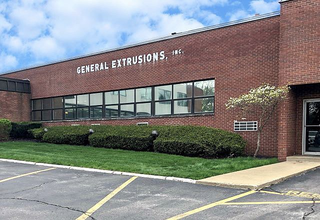 General Extrusions is looking to hire up to 12 new production workers. (Contributed photo)