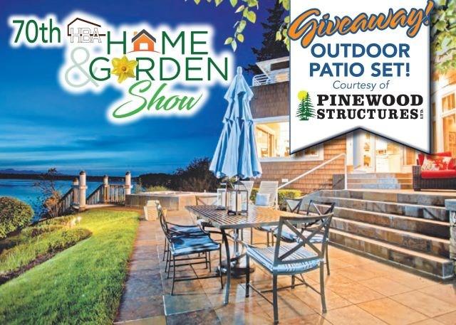 HBA Home and Garden Show