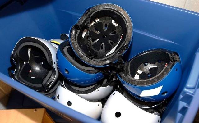 Helmets AP