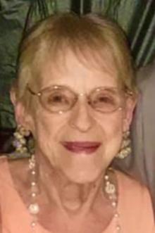 Ida Baddeley