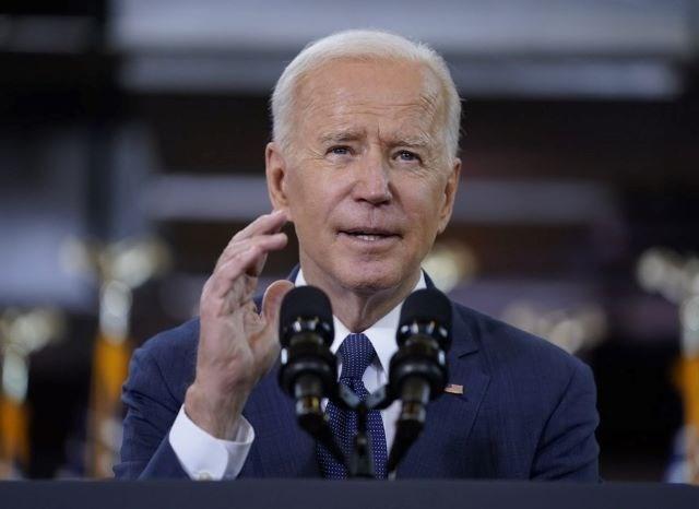 Joe Biden 03312021