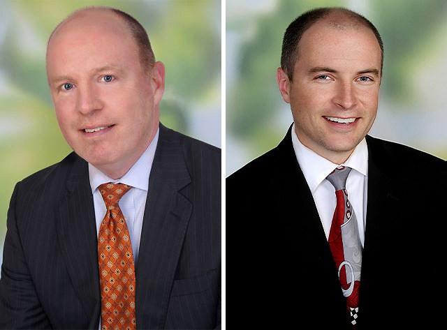John Luellen and James Kravec 11132020