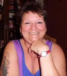 Karen Messenger