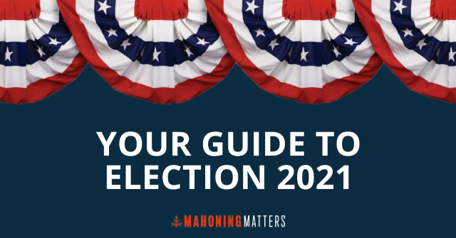 Mahoning Matters Election Guide 2021