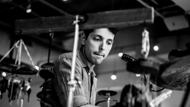 Anthony Taddeo's music is based on Italian folk songs he discovered while a student in a graduate course in the YSU Dana School of Music.
