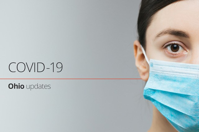WEEKLY COVID-19 TRENDS | Ohio coronavirus surge breaks records daily