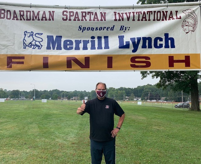 Dave Pavlansky at Spartan finish line (1)