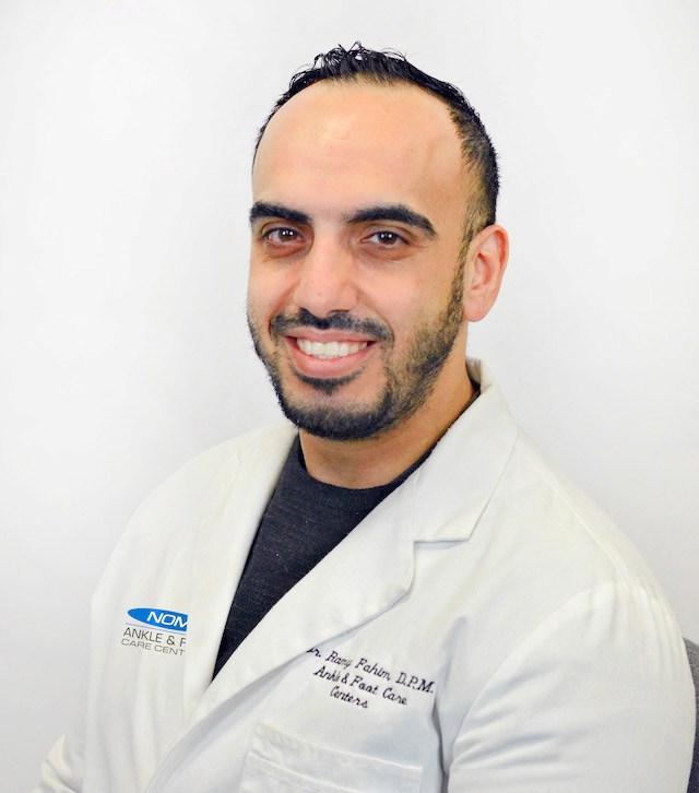 Dr. Ramy Fahim