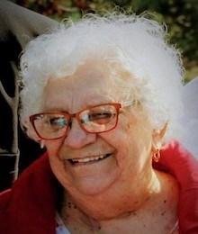 Grace Ann Barron