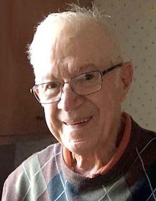 John Sefcik Jr.