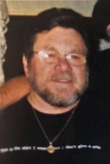 Kenneth Lee Kistler